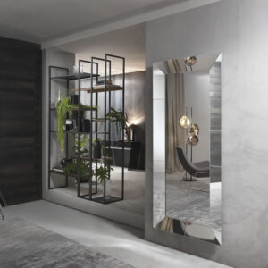 Cube specchio