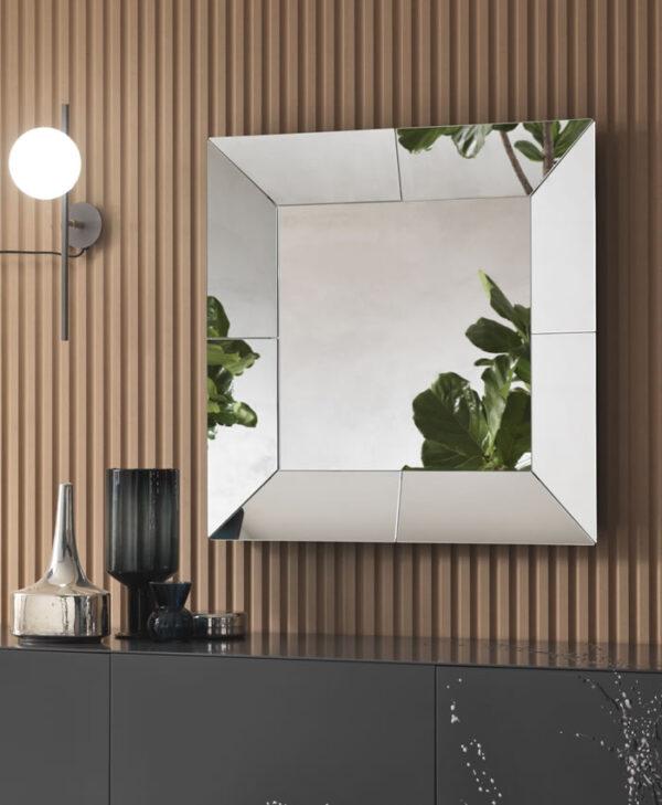 Cube specchio Riflessi