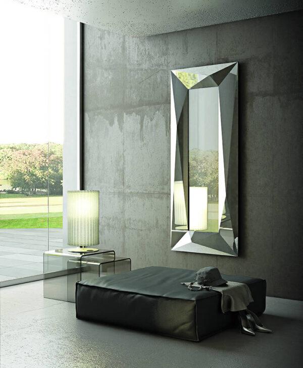 Diamond Specchio