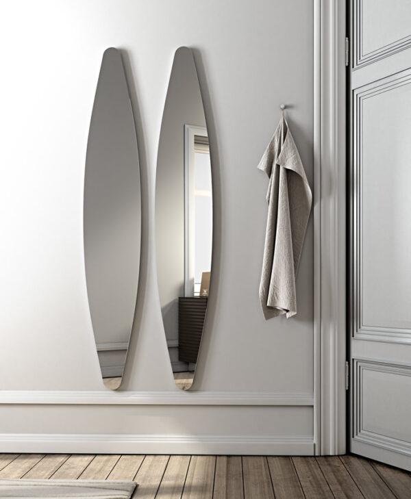 Dioscuri specchio