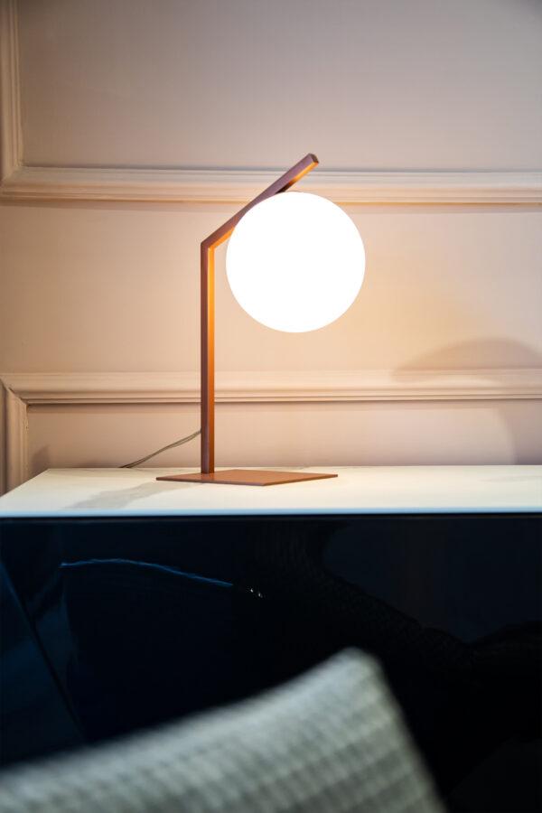 Dodo T Lampada da tavolo