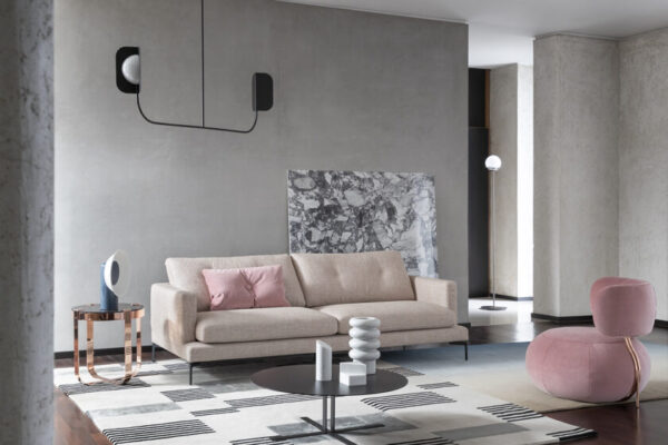 Essentiel divano