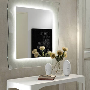 Ginevra specchio Riflessi Brand