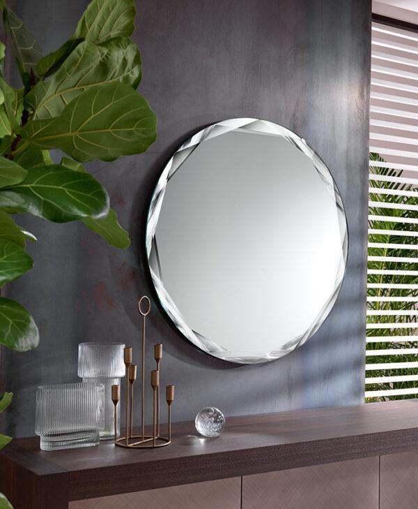 Gioiello specchio
