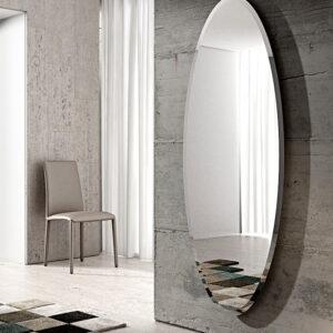 Ionico specchio