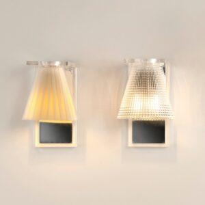 Light Air lampada da parete