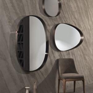 Lumière specchio Riflessi