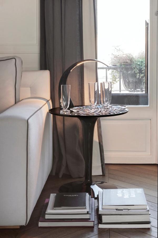 Mini Taj lampada da tavolo