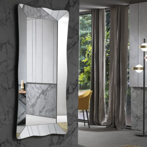 Nausica specchio