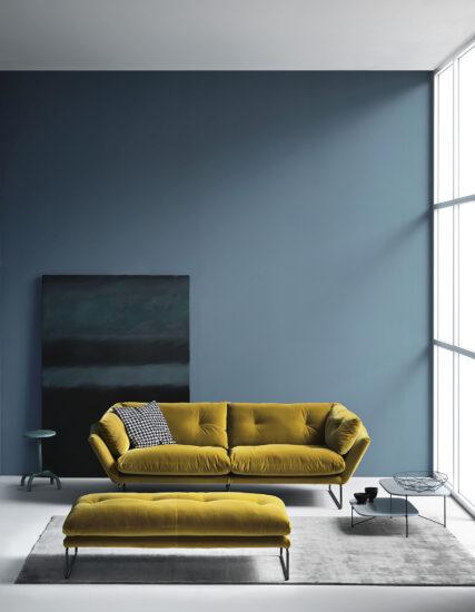 New York Suite divano Saba