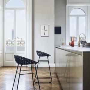 Smatrik stool indoor