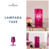 Take lampada kartell