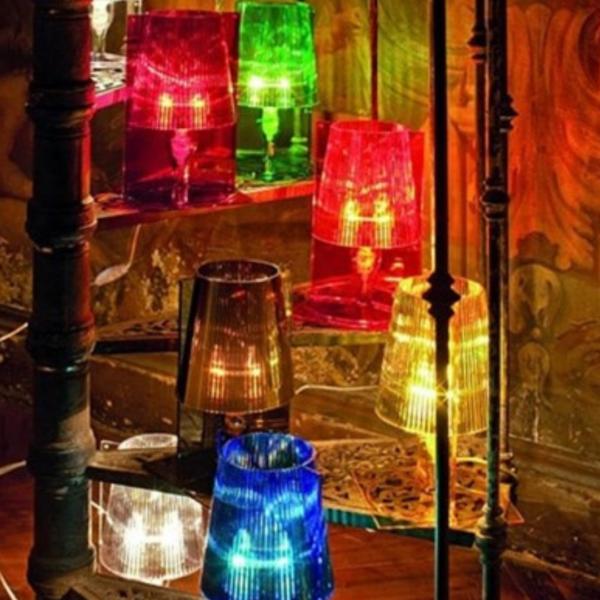 Take lampada kartell brand