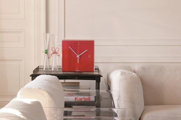 Tic Tac orologio da parete