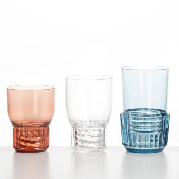 Trama bicchiere vimo