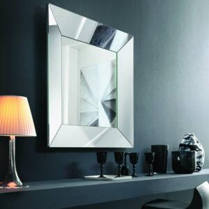 Trapezio specchio
