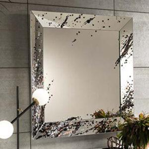 Trapezio specchio Art Riflessi