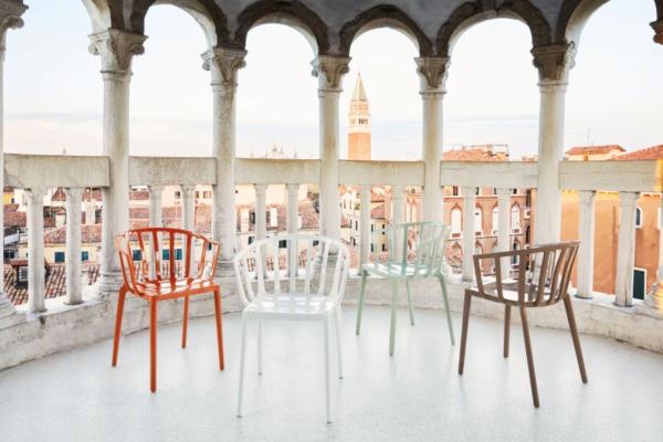 Venice sedia