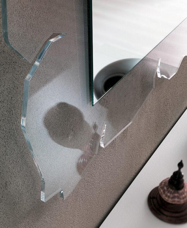 Vision specchio Riflessi