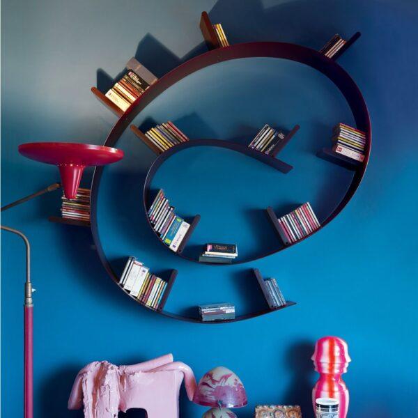 bookworm libreria