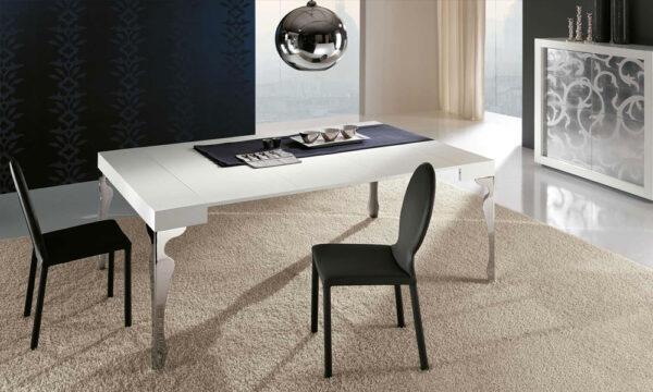 Luxury consolle allungabile
