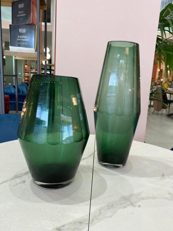 Geometrico vaso