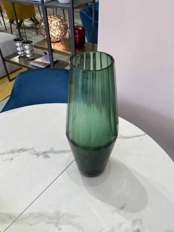 Geometrico vaso alto immagine
