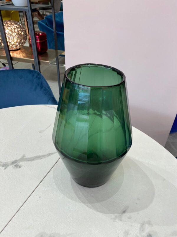 Geometrico vaso basso immagine