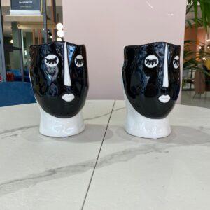 Tribù vaso