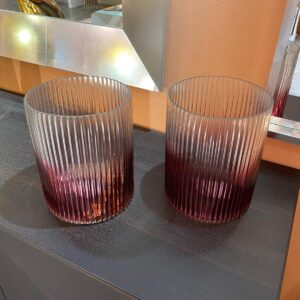 Zigrinato vaso immagine