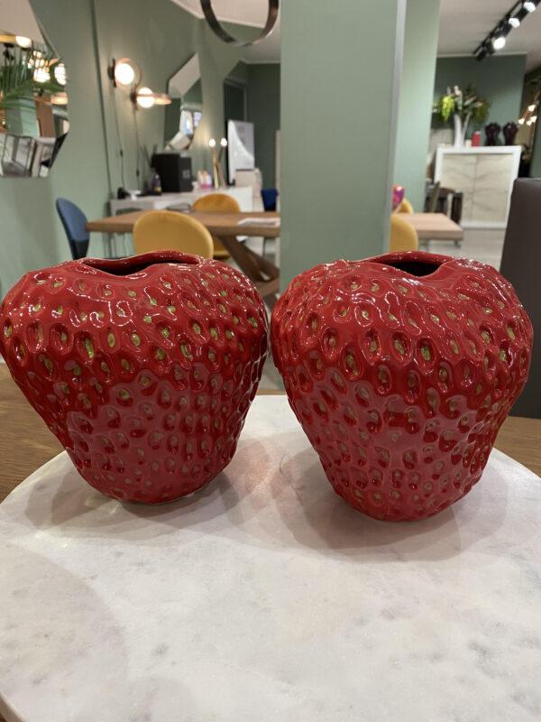 Vaso fragola